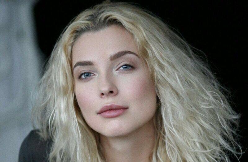 Светлана Степановская