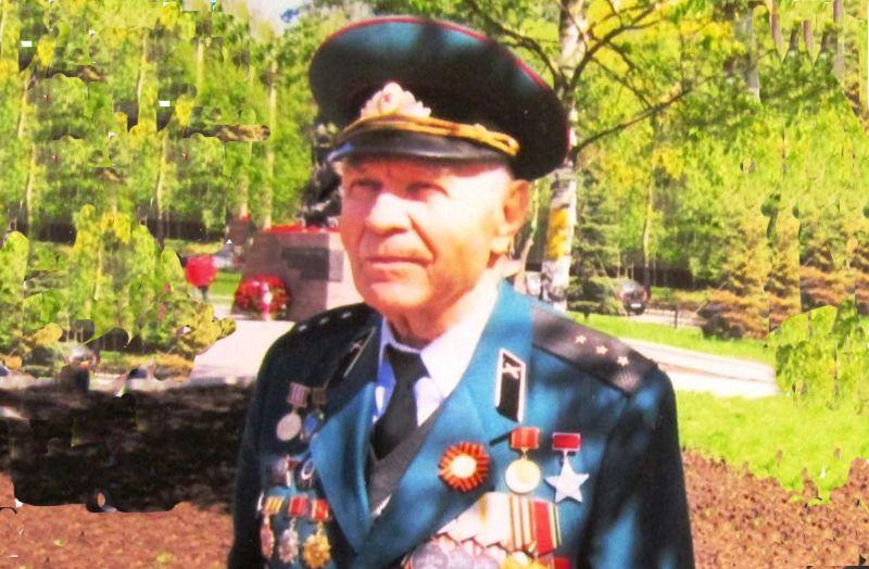 Семен Бацев