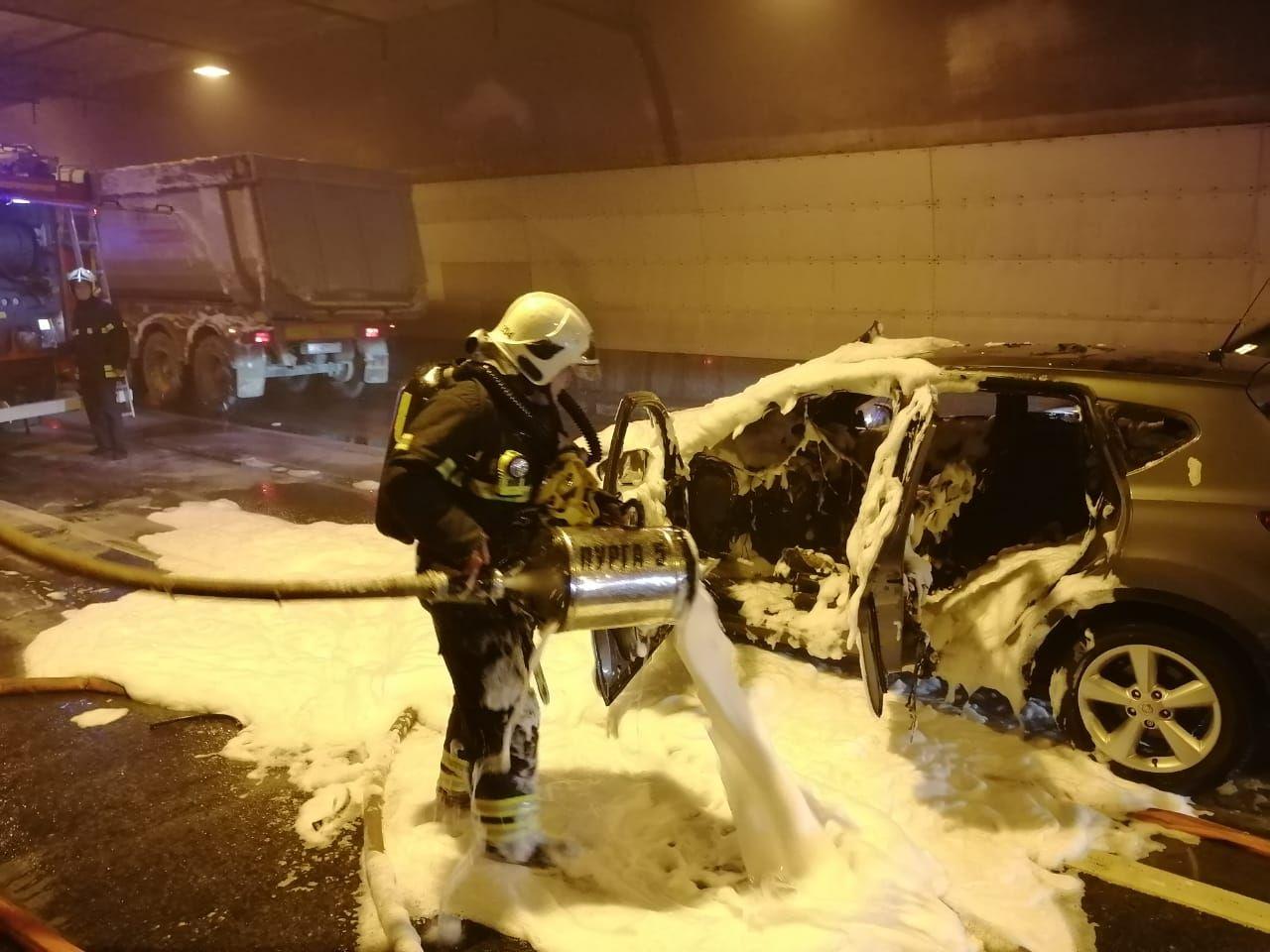 спасатели, автомобиль