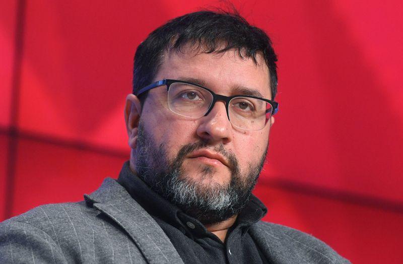 Александр Котт