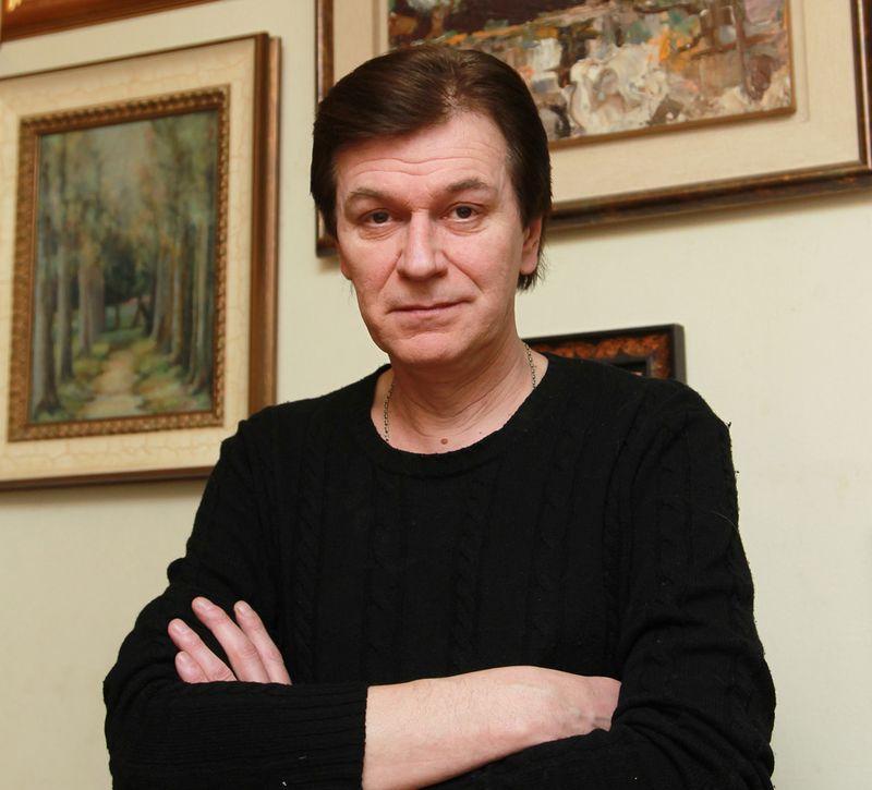 Игорь Карташов