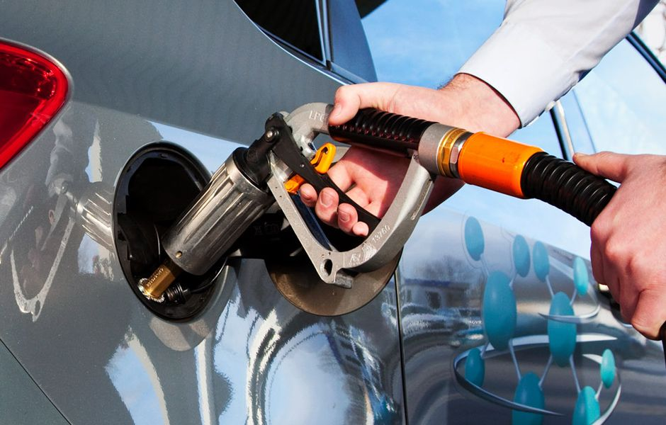 Картинка заправка авто газом