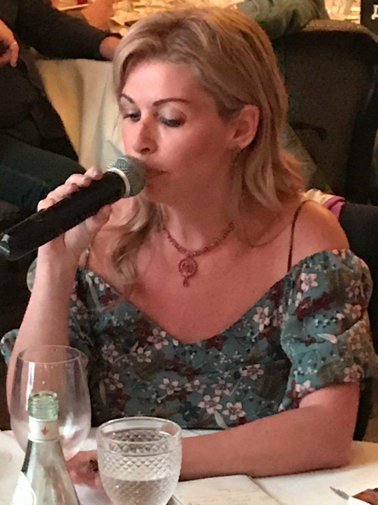 Басиния Шульман