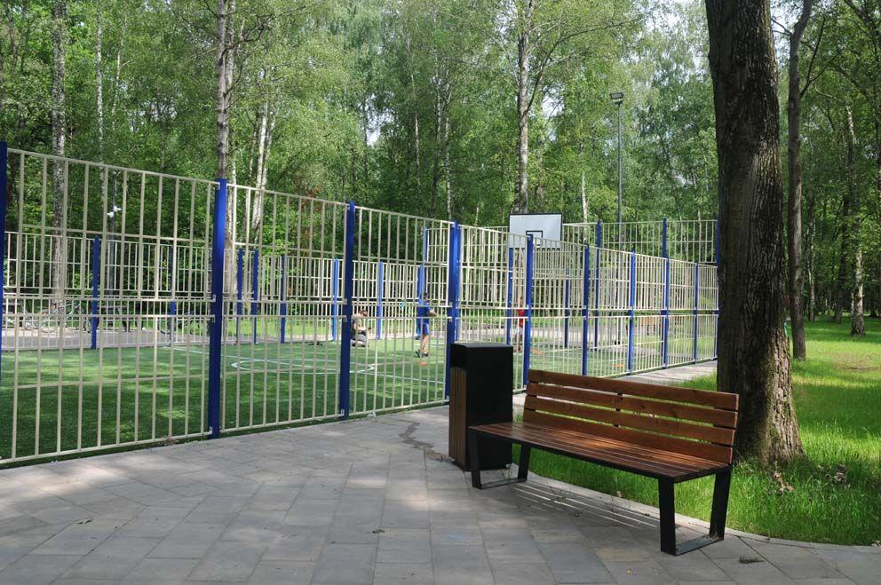 парк Филатов луг