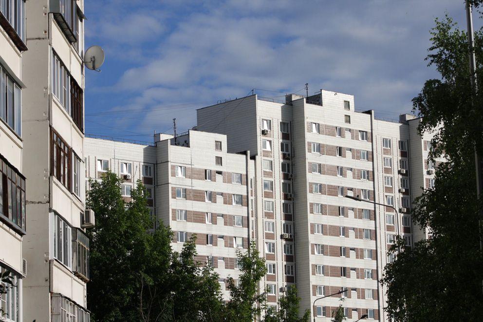 Марьино, смарт-квартал