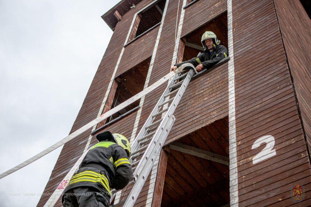 конкурс, спасатели, пожарные