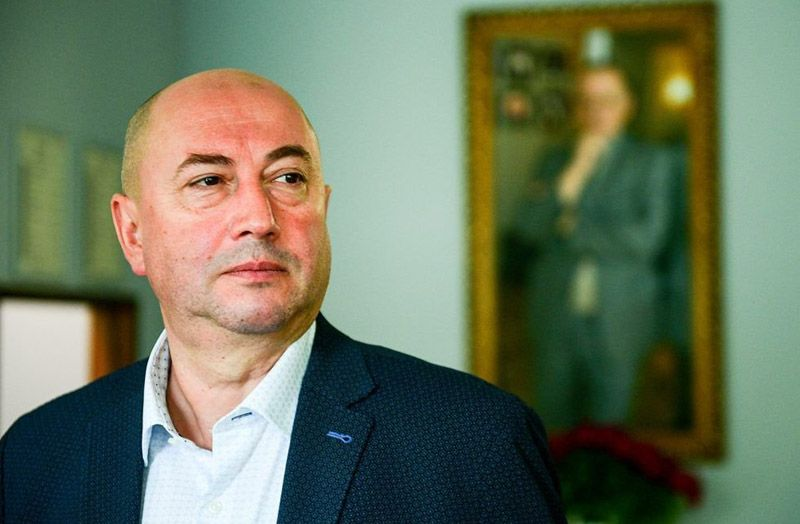 Геннадий Шапошников