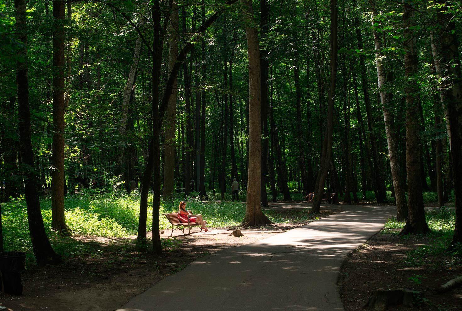 парк Измайлово