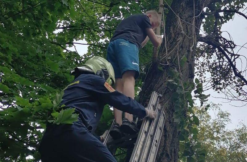 спасатели, происшествие в Москве