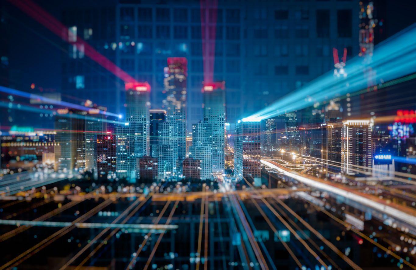 цифровая Москва