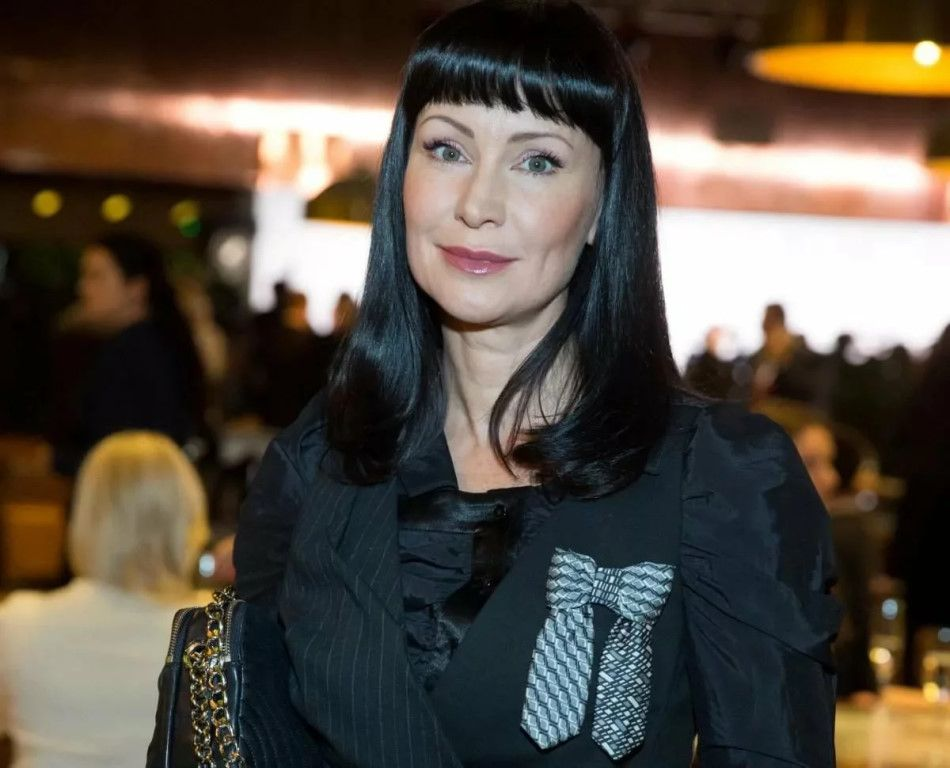 Нона Гришаева — участник фестиваль «Будем жить»