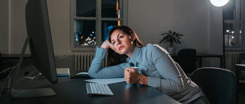 сон, здоровье, компьютер