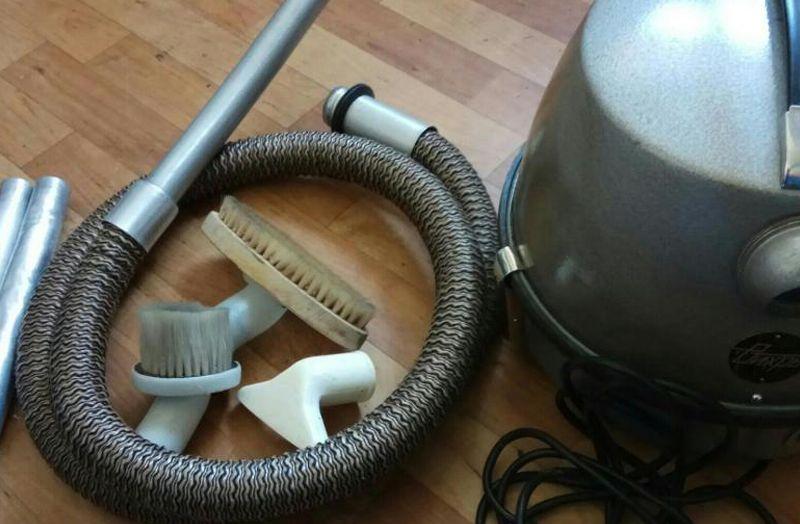 пылесос, утилизация
