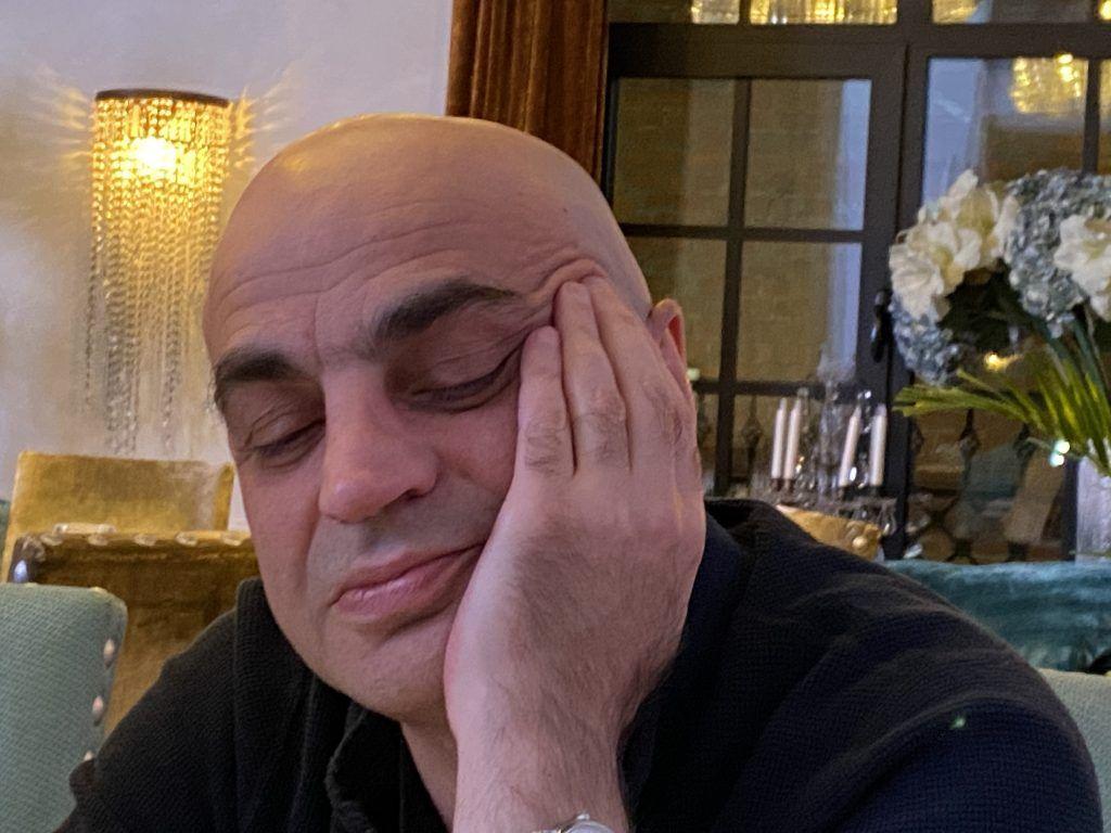 Константин Чармадов
