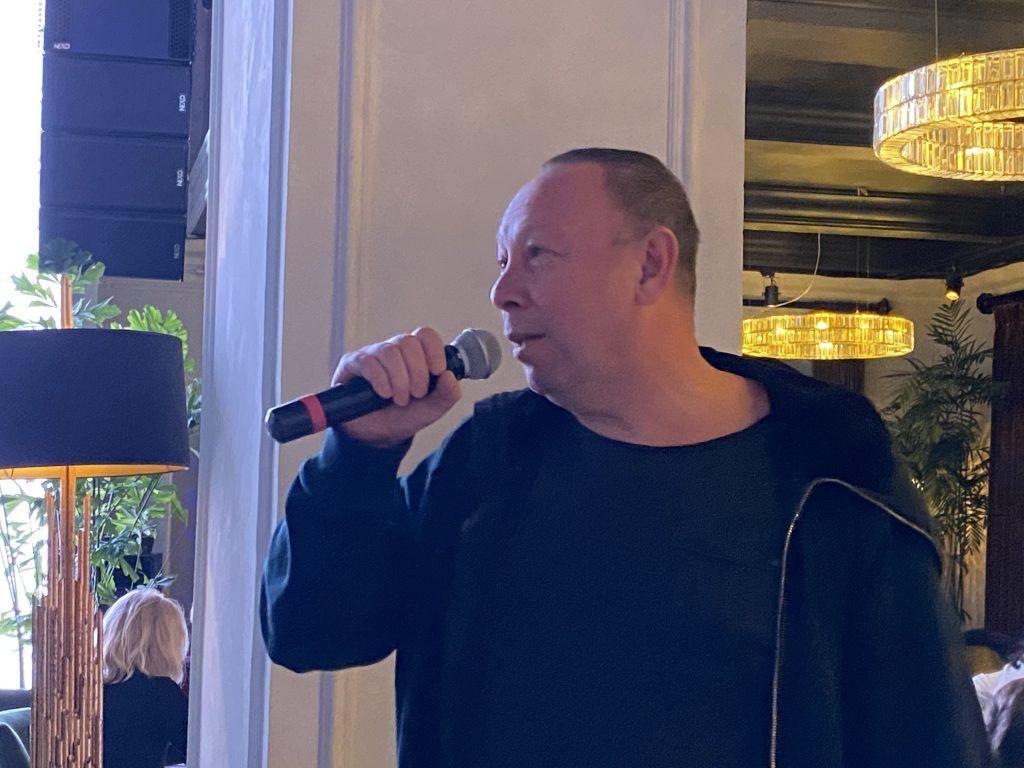 Леонид Бродский-Зиманенко