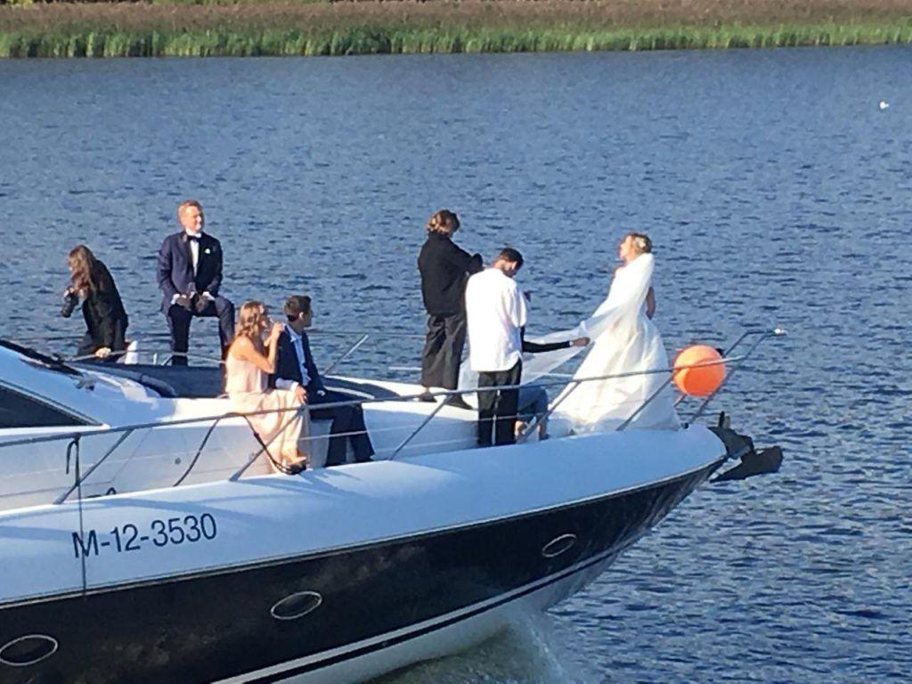 свадьба, ЗАГС