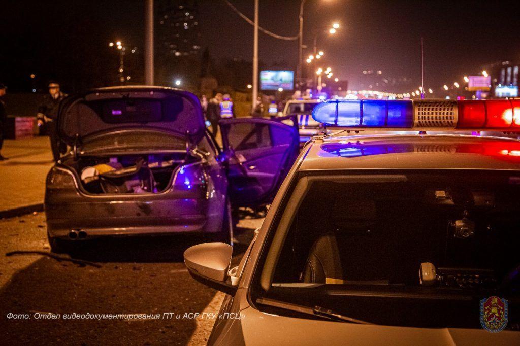 авария, спасатели, происшествия в Москве