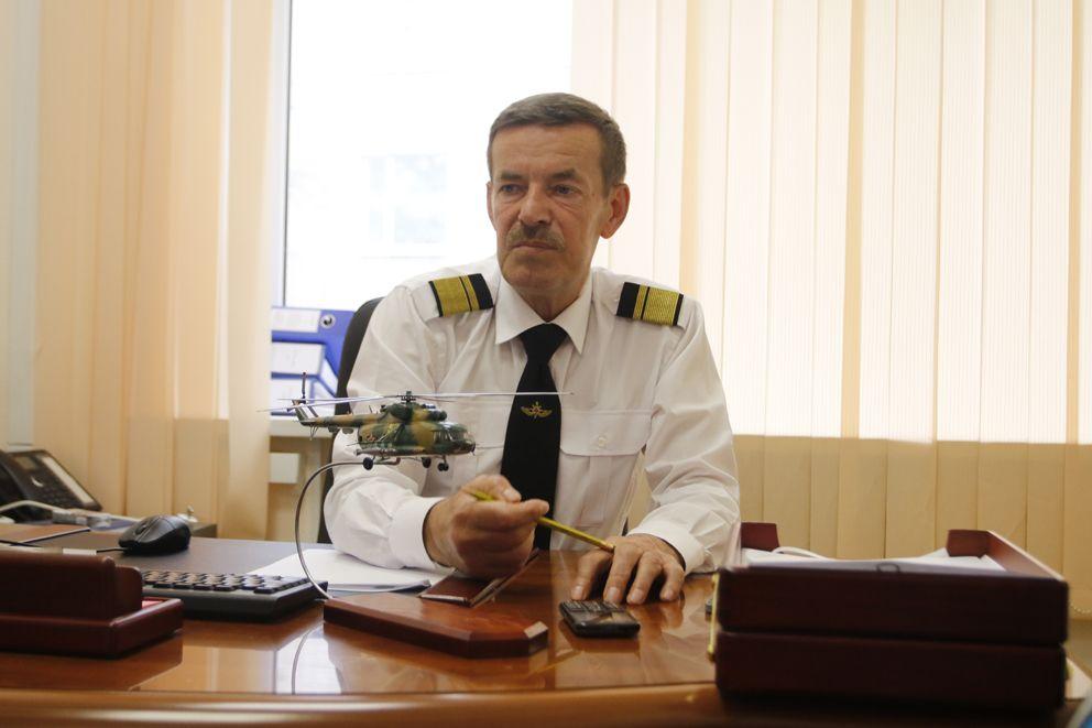 Николай Евгеньевич Рачицкий