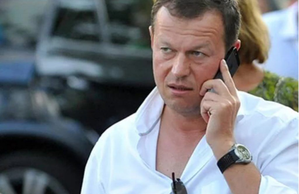 Юрий Шефлер
