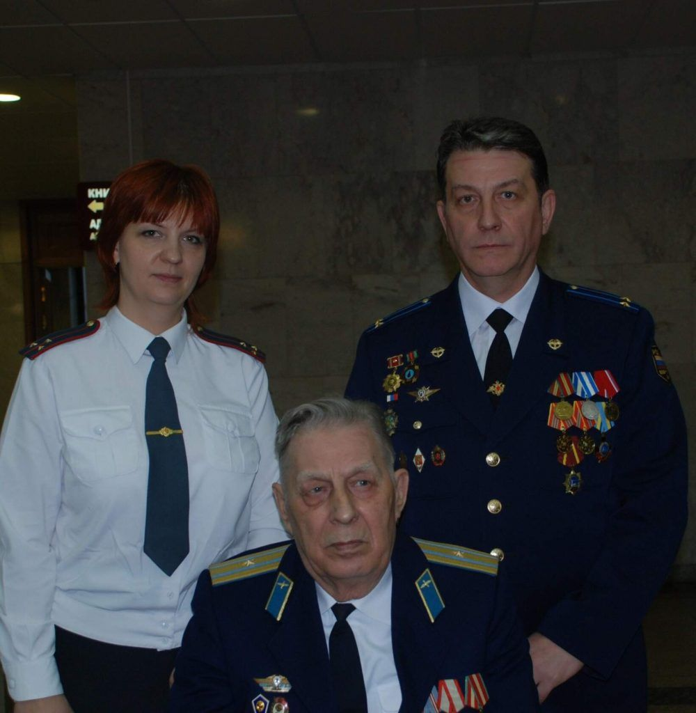 Сергей Валерьевич Кузьмичёв