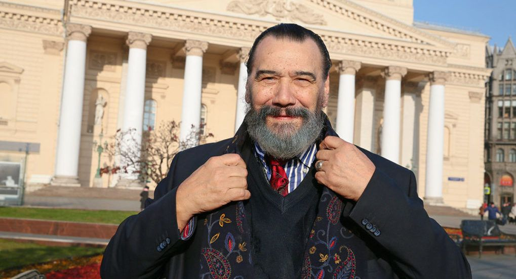 Владимир Маторин
