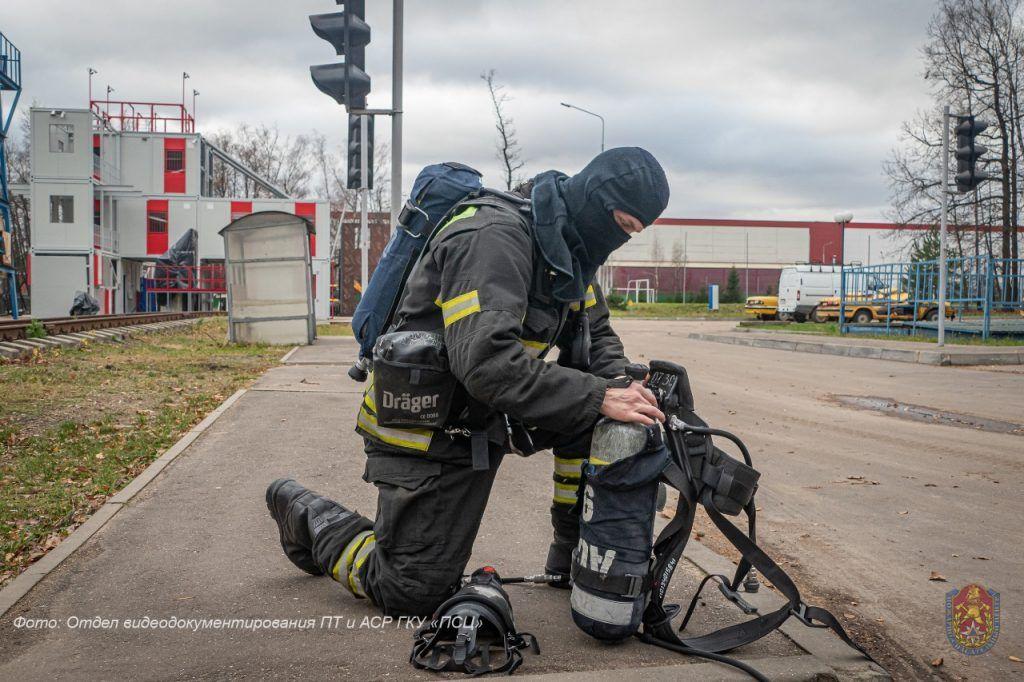 пожарные, спасатели, Созвездие мужества
