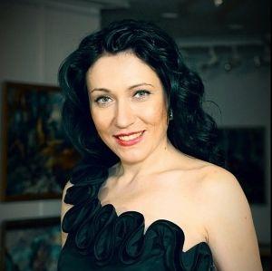 Вероника Погребная -Ляликова (спорано)
