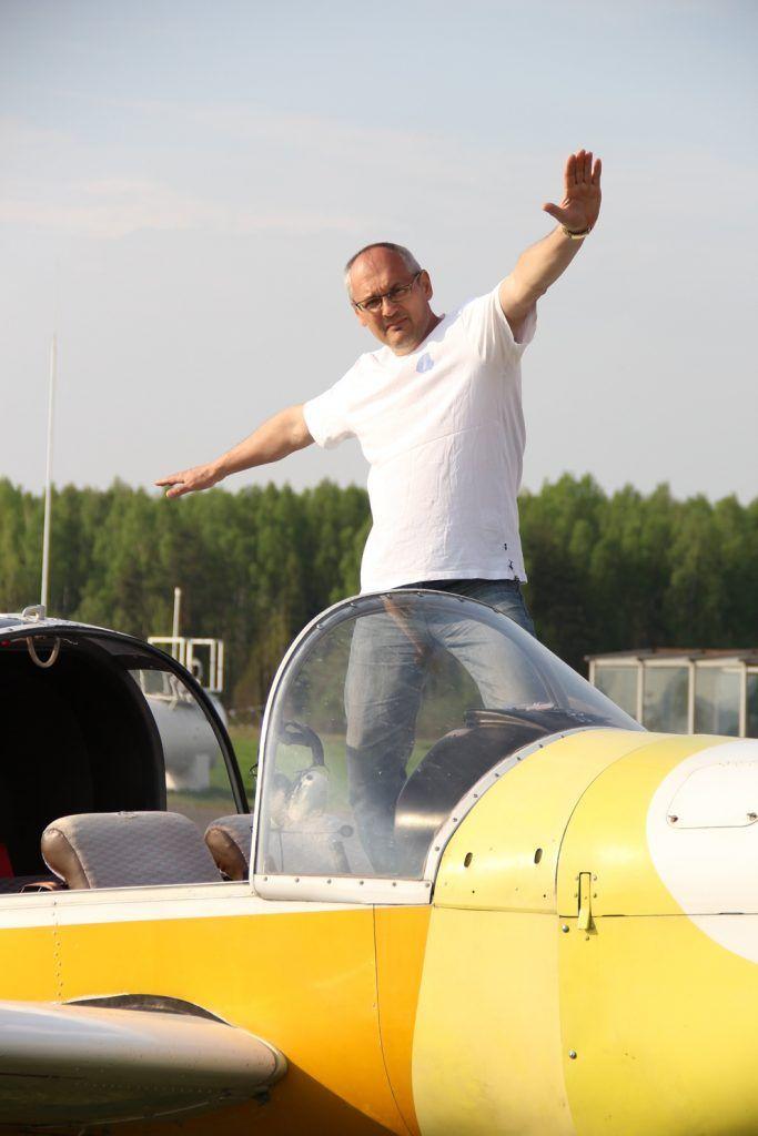 Александр Панормов