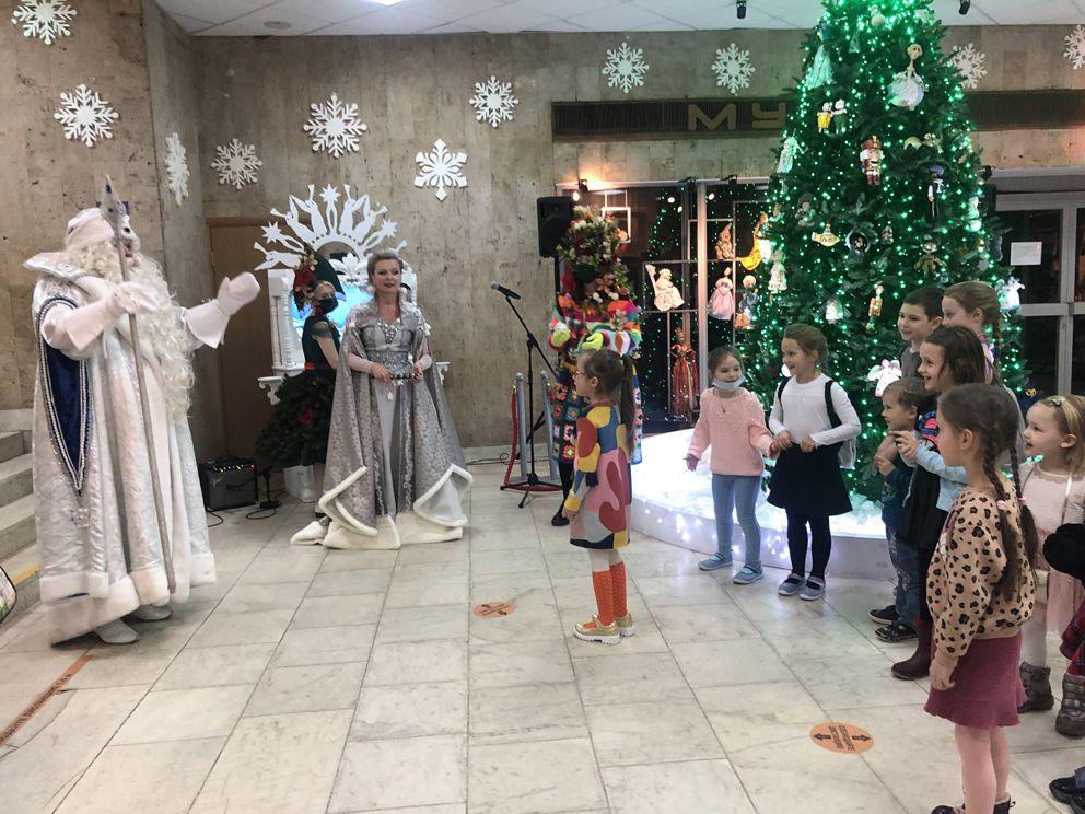 елка, новый год, волшебная лампа Алладина
