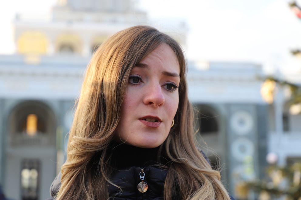 Виктория Боткова, советник Департамента ЖКХ города Москвы