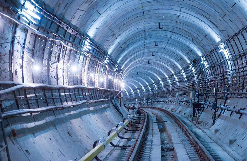 метро, станция, Россети