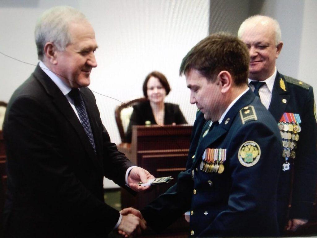Андриан Логачев, МАЦ