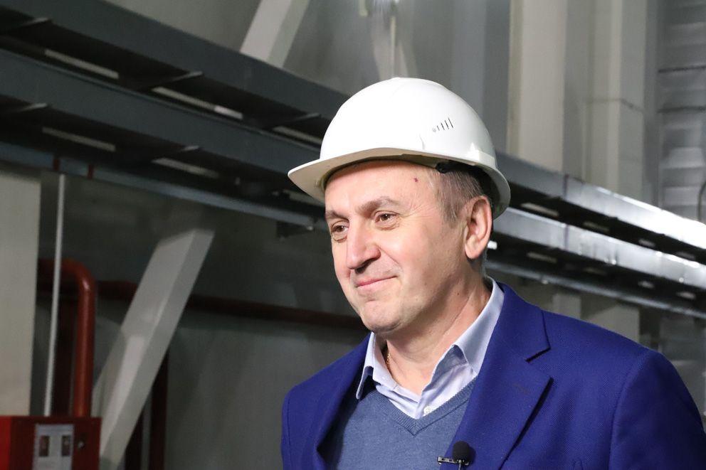 Подстанция «Абрамово», электроэнергия, энергетики, холод, зима в Москве
