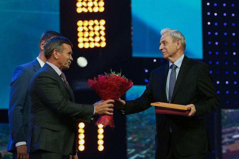 Виктор Чудаков