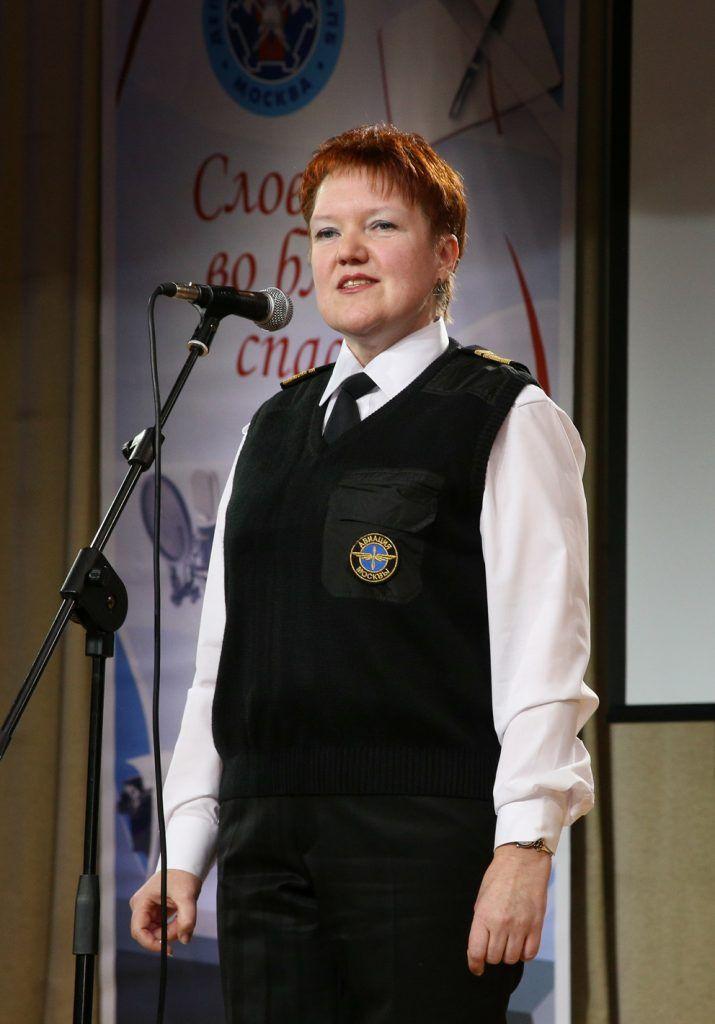 Татьяна Финогенова