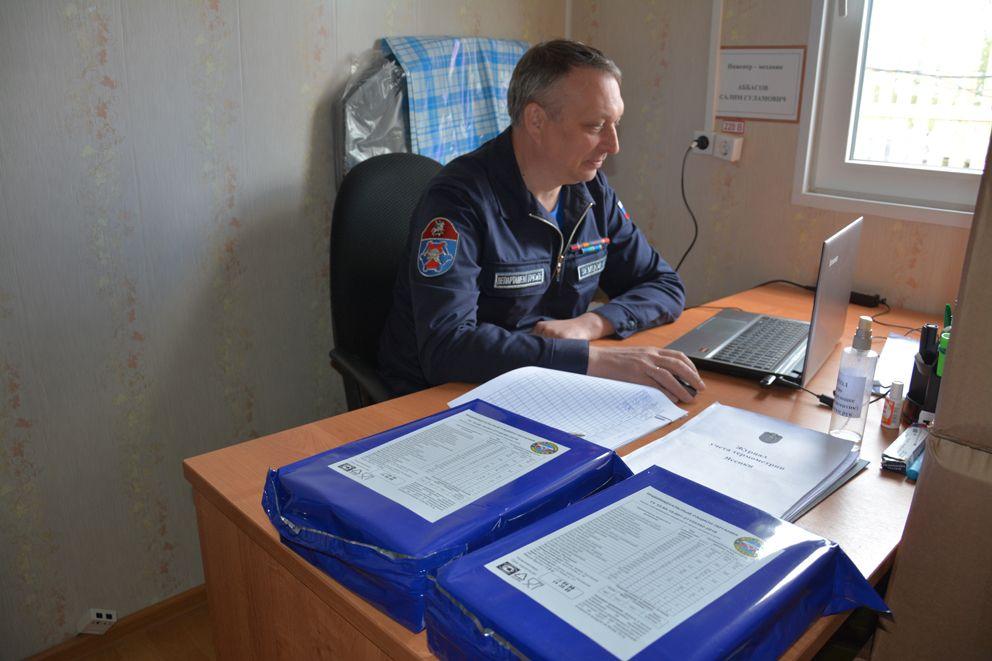 Валерий Земцов