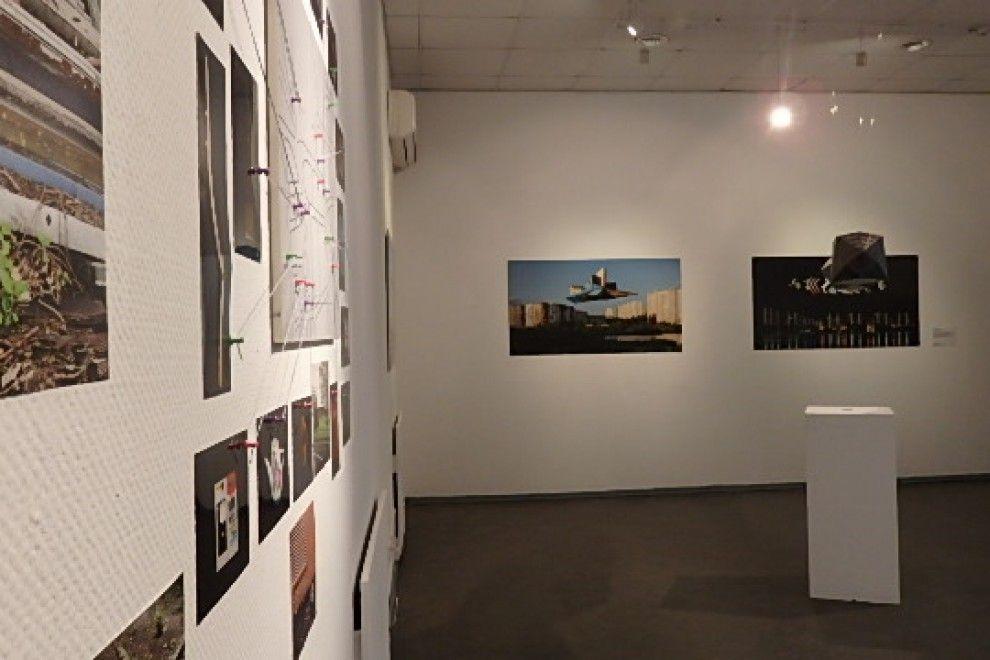 галерея «Нагорная», выставка