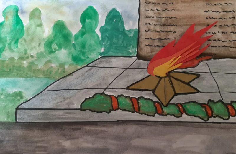 вечный огонь, конкурс, мосгаз