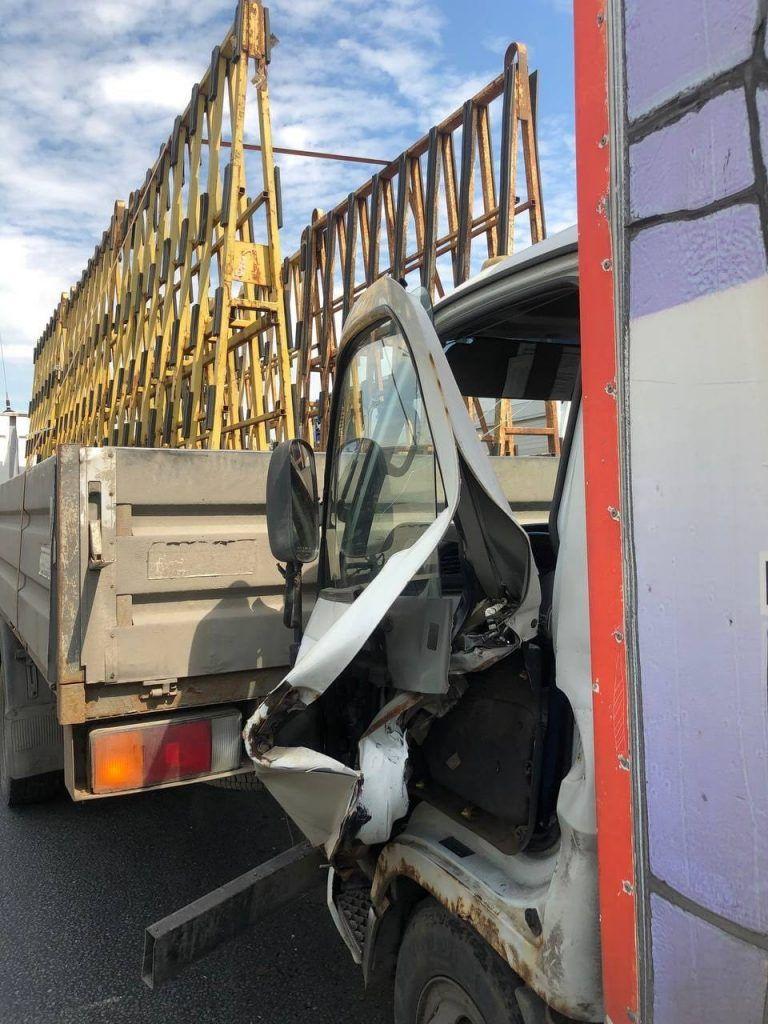 ДТП, происшествия в Москве, авария