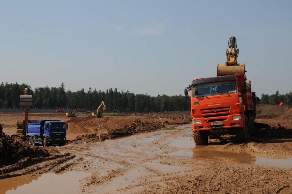 КПО Нева, мусор, отходы, экология