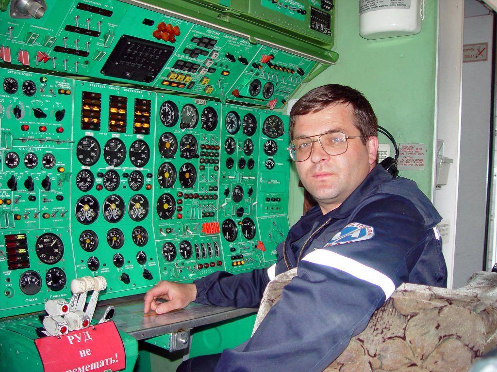 Евгений Вячеславович Саввин