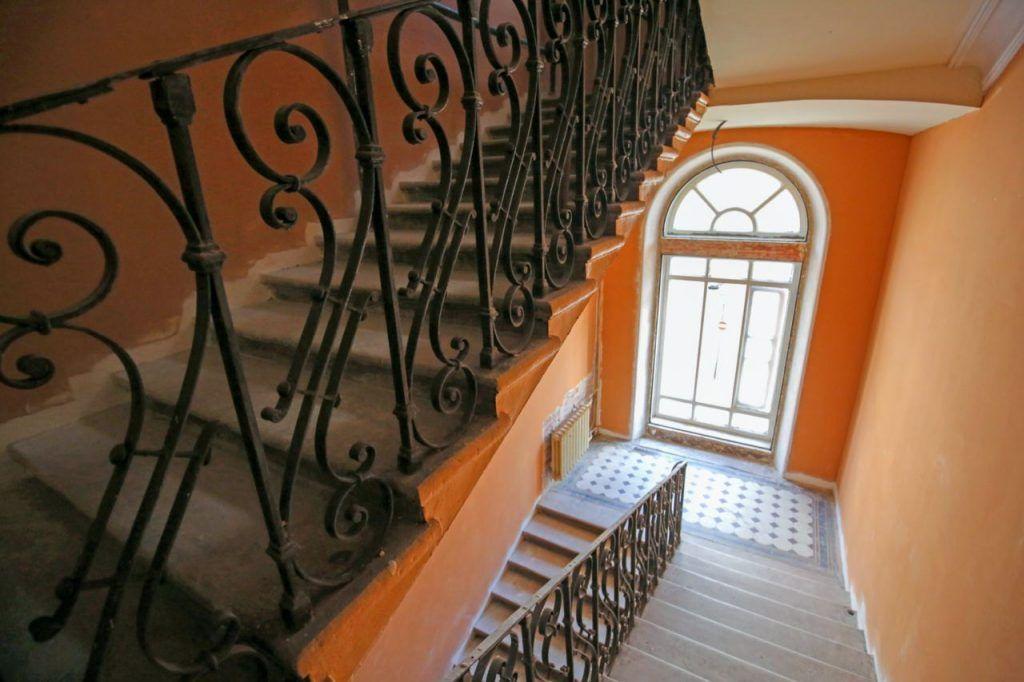 капремонт, реставрация, объект культурного наследия