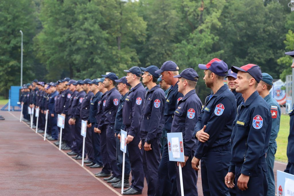 Апаринки, соревнования, спасатели, пожарные