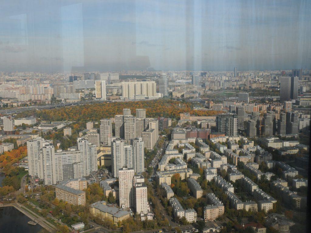 виды Москвы, Москва
