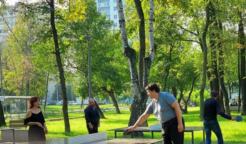 сквера имени героя войны Алексея Хлобыстова, благоустройство, сквер
