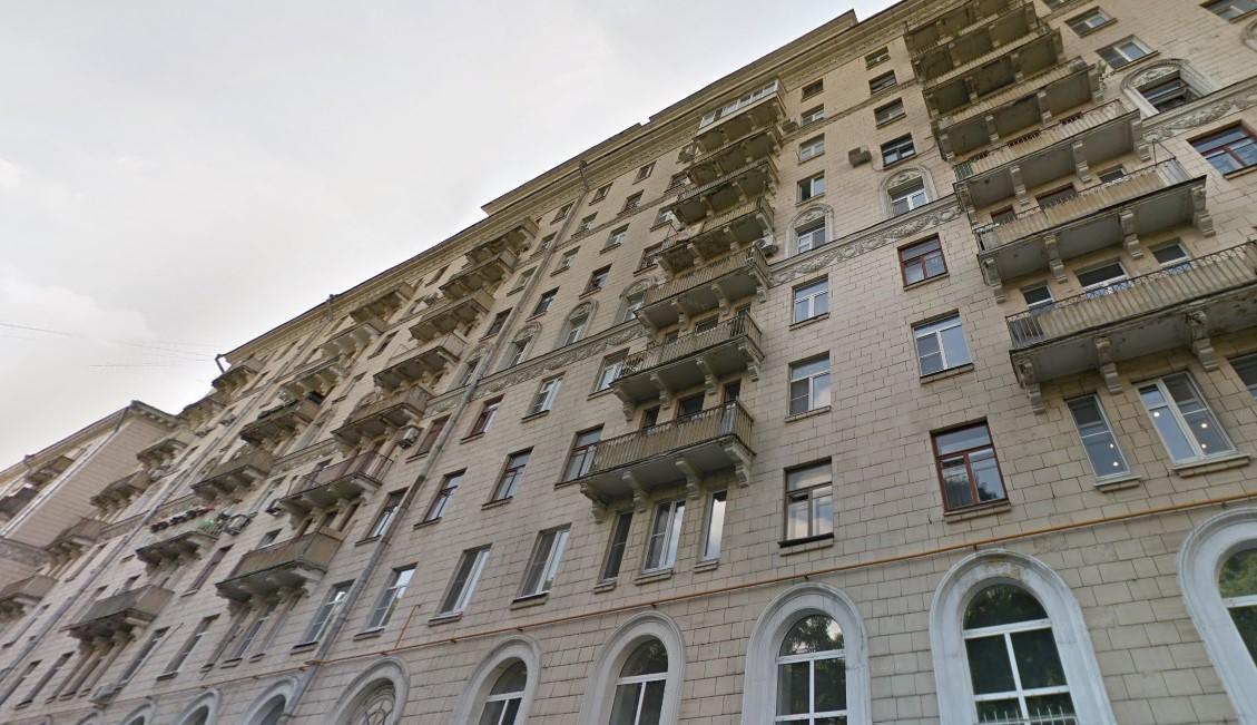 капремонт, улице Куусинена, ФКР