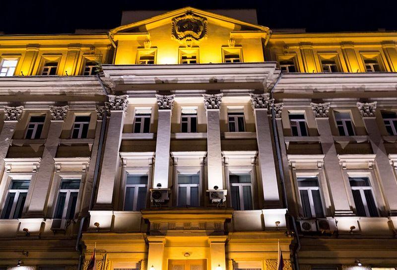 Здание Московского уездного совета (Садовая-Сухаревская улица, дом 11)